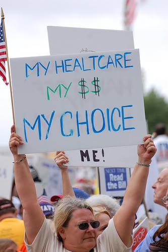My Healtcare My Choice